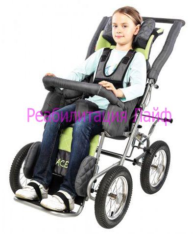 Фото инвалидных колясок для детей с дцп